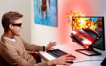 Philips Gioco: warum er der fast perfekte Monitor ist