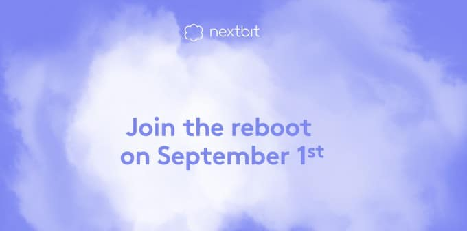 Nextbit mit eigenem Smartphone ab September Nextbit Nextbit will Smartphone-Herstellern den Kampf ansagen Nextbit Screenshot August 680x336