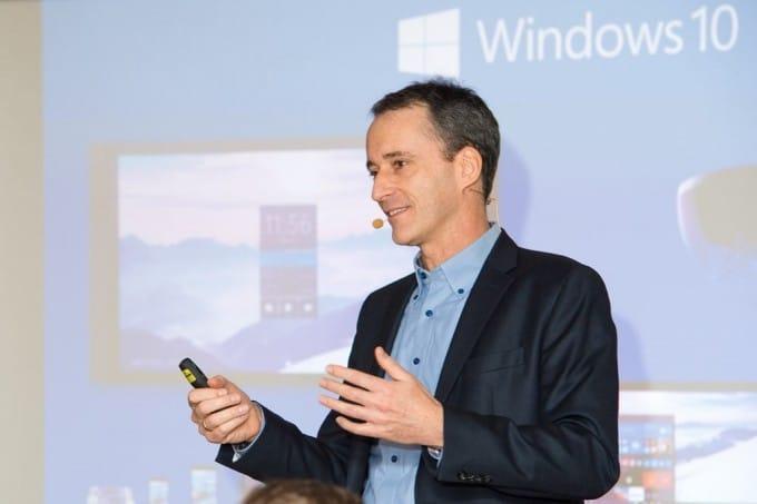 Windows Bridge: Apps sollen leichter portiert werden Windows Project Islandwood: Preview von Windows Bridge für iOS verfügbar Windows10 im Unternehmen Oliver Guertler 2 680x453