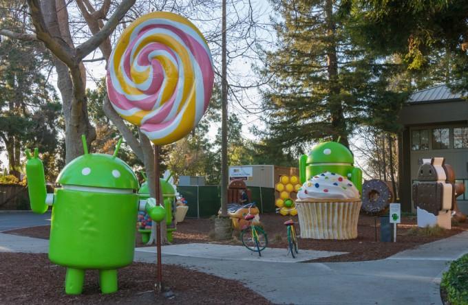 Android 5 Lollipop nur mit geringem Anteil Android Android 5 Lollipop: Marktanteil unter 20 Prozent shutterstock 253641049 680x444