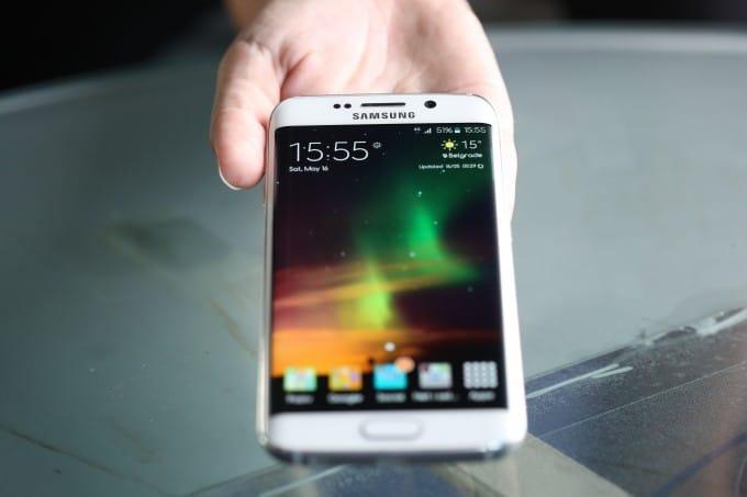 shutterstock_279346844  Samsung stellt das neue Galaxy Note 5 und Galaxy S6 Edge+ vor shutterstock 279346844 680x453