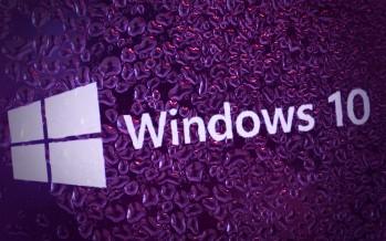 Verbraucherschutz warnt vor Datenschutz von Windows 10