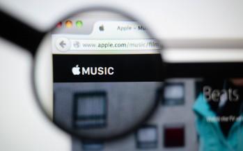 Apple Music: 11 Millionen Probeabonnements
