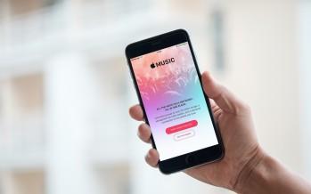 Apple Music: Europäische Kommission findet keine Beweise für illegale Absprachen