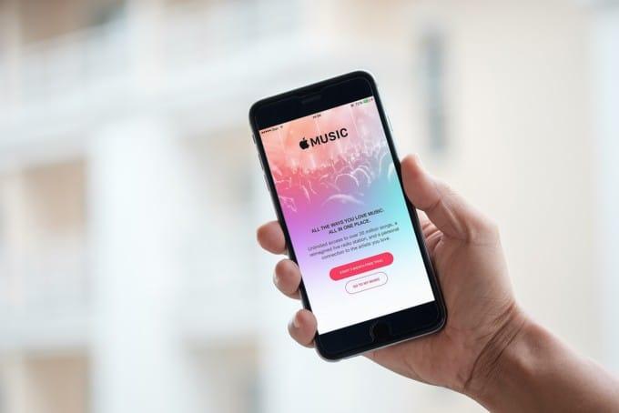 Apple Music beeinträchtigt seine Konkurrenten nicht über illegalen Weg Apple Music Apple Music: Europäische Kommission findet keine Beweise für illegale Absprachen shutterstock 301352864 680x454