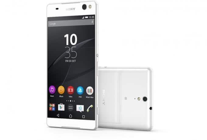 Sony Xperia C5 Ultra sony xperia Sony erweitert Xperia-Reihe mit neuem Phablet und Smartphone xperia c5 ultra gallery white 1280x840 62e4ae8968ffd67a92a0f0dc0e699a86 680x460