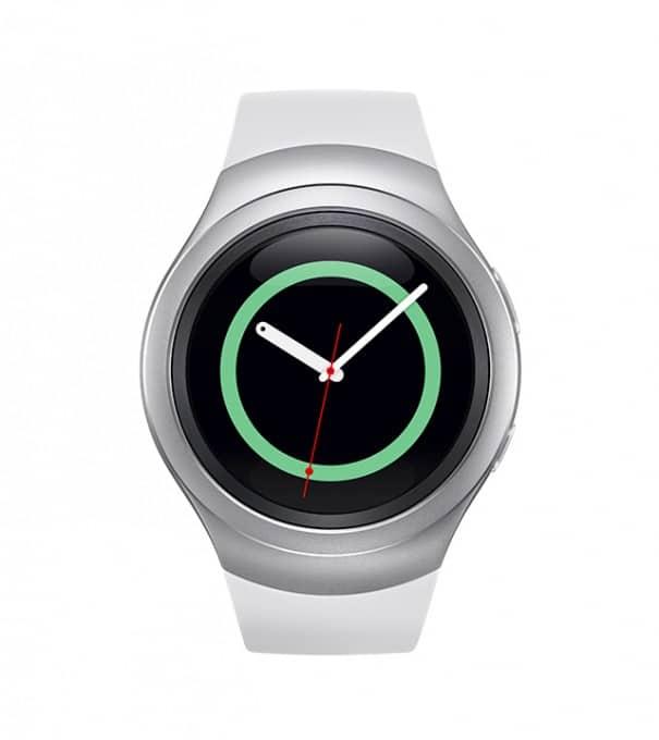 Samsung Gear S2 Gear S2 Samsung stellt Smartwatch Gear S2 bereits vor IFA-Start vor 20150831SGN6ZMDTOQ6O3EKBWPL4FITX 605x680