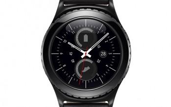 Samsung stellt Smartwatch Gear S2 bereits vor IFA-Start vor