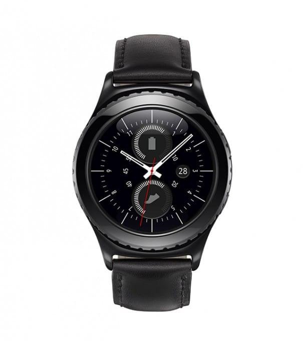 Samsung Gear S2 Classic Gear S2 Samsung stellt Smartwatch Gear S2 bereits vor IFA-Start vor 20150831TT8FFUCLYIQ47M9K1KBEHUKY 605x680