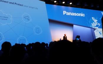 Panasonic! Neue Geräte und Fortschritte – IFA 2015