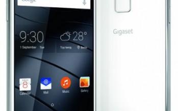 Gigaset stellt seine erste Smartphones vor – von Highend bis zum Einstiegsmodell