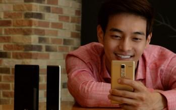 LG Class: das Smartphone mit Metallgehäuse geht an den Start