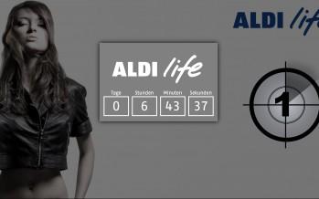 ALDI life: Discounter startet eigenen Musikstreamingdienst – geht das gut?