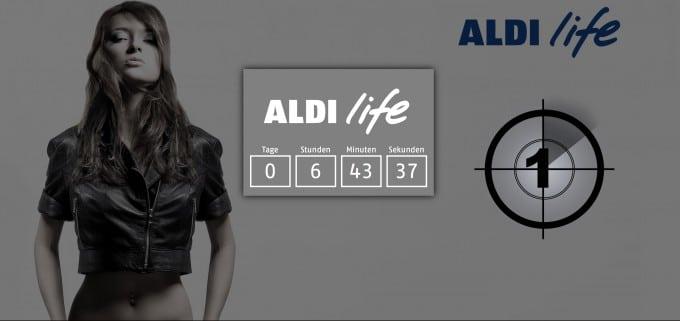 Morgen geht ALDI life an den Start ALDI life ALDI life: Discounter startet eigenen Musikstreamingdienst – geht das gut? ALDIlife Screenshot 680x321