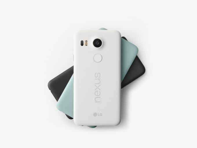 Google stellt Nexus 5X vor Nexus Google präsentiert neue Nexus Smartphones – Android 6.0 ab nächster Woche Bild LG Nexus 5X 2 680x511