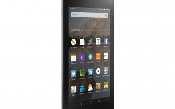 Amazon startet mit neuen Fire-Tablets durch