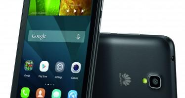 Huawei bringt kleine aber feine Smartphones für Einsteiger auf den Markt – IFA 2015