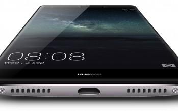 Huawei stellt Luxus-Smartphone Mate S vor