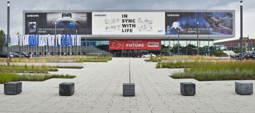 Samsung im Interview – von der Smartwatch bis zu Smart-Home und Smartphones