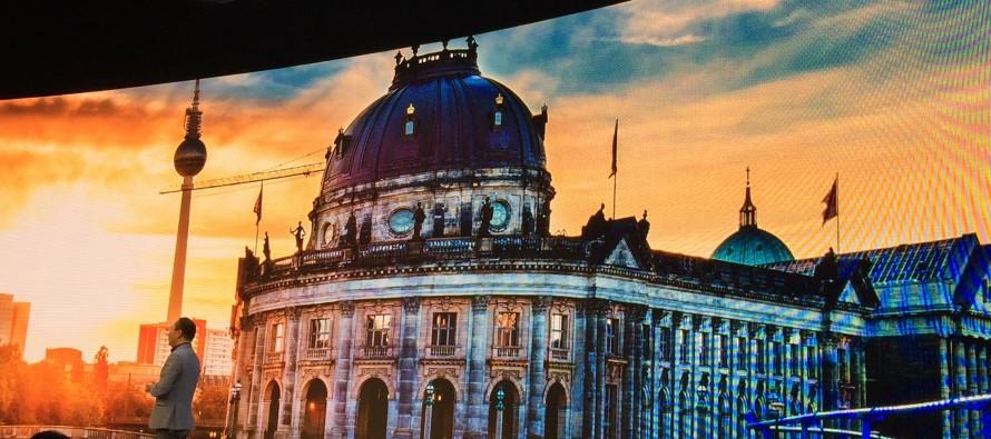 Samsung startet mit Internet der Dinge durch – von Sensoren bis zu BluRay Playern