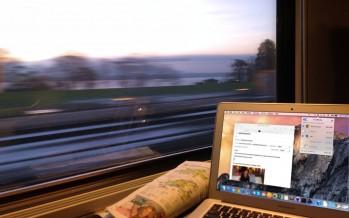 Tripmode für den Mac: weniger Datenverbrauch über einen Hotspot
