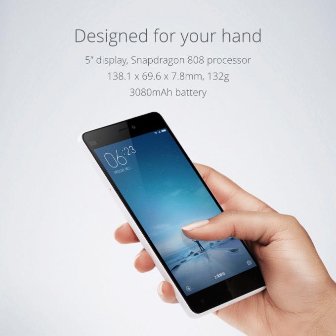 Xiaomi Mi4c vorgestellt Mi4c Xiaomi startet mit Mi4c in China durch – ein Mittelklassegerät zu gutem Preis Present16 680x680