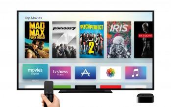 Neuer Apple TV bringt eigenen App Store – von Spielen über Filme und mehr