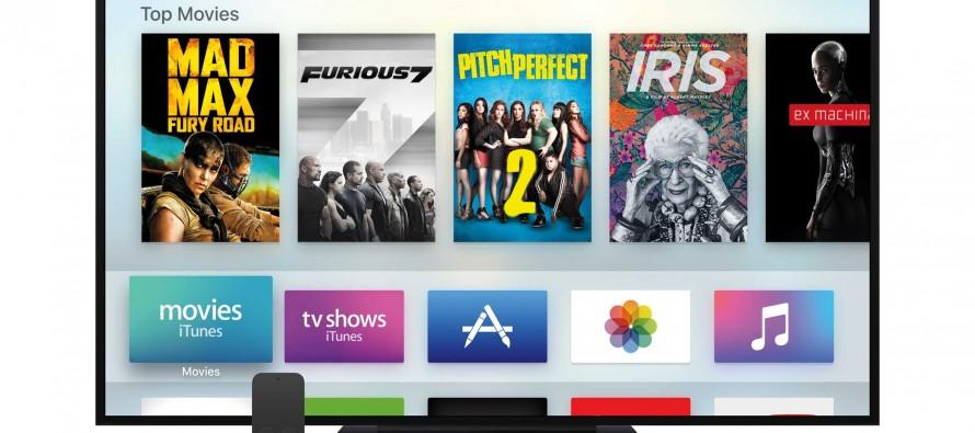 Neuer TV-Guide für Apple TV