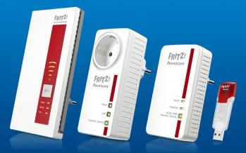AVM startet mit neuen Fritz!-Geräten zur IFA – inklusive Neuvorstellungen