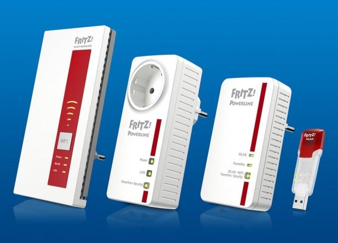 Die neuen AVM-Geräte auf der IFA AVM AVM startet mit neuen Fritz!-Geräten zur IFA – inklusive Neuvorstellungen csm AVM IFA 2015 Schneller zu Hause ace96051c9 680x489