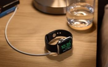 Es ist soweit: Apple veröffentlicht watchOS 2