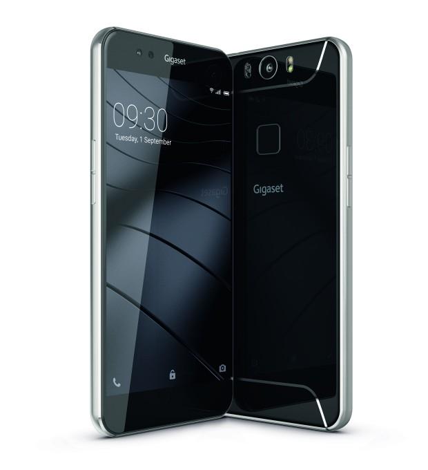 Gigaset ME Pro bietet eine gute Kamera Gigaset Gigaset stellt seine erste Smartphones vor – von Highend bis zum Einstiegsmodell gigaset me pro black 620x680
