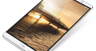 Das Huawei MediaPad M2 8.0 ist da
