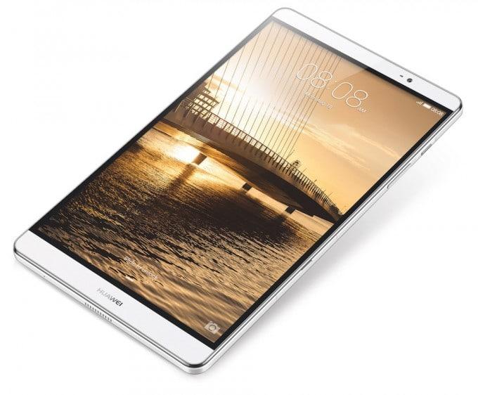 Huawei führt Huawei MediaPad 2 8.0 ein Huawei MediaPad Das Huawei MediaPad M2 8.0 ist da huawei MediaPad M2 680x562