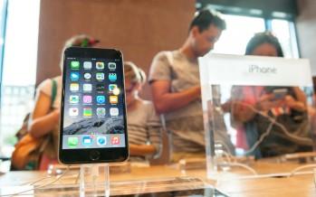 Probleme mit dem iPhone 6s: kommt bald Heatgate und Gyroskopgate?