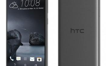 HTC One A9 vorgestellt – erstes Smartphone mit Android Marshmallow