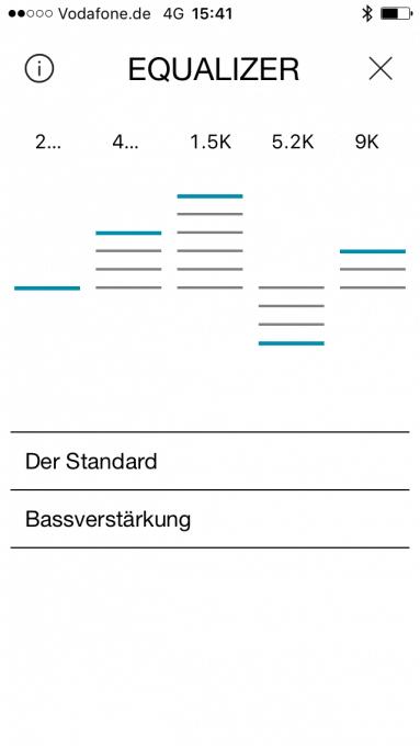 Die App bietet dem UE Roll noch mehr Funktionen UE Roll Getestet: Tragbarer Bluetooth-Lautsprecher UE Roll überzeugt in allen Punkten IMG 1859 383x680