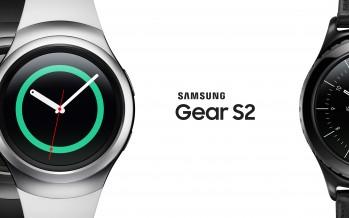 Samsung Gear S2 und Gear S2 Classic ab 08. Oktober in Deutschland