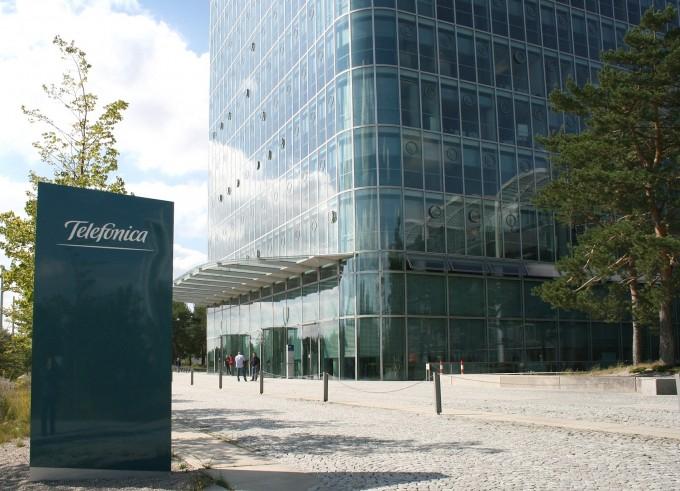 mTAN Betrug: Telefónica ist auch betroffen Telefónica mTAN Betrug: auch Telefónica Kunden sind betroffen – bis zu 2 Millionen Euro Schaden Telefonica Germany Zentrale Muenchen 72dpi 680x491