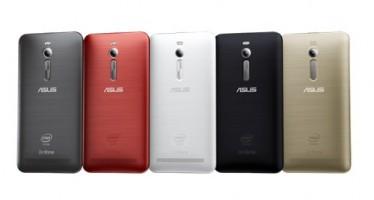 ASUS Zenfone 2 auch in Deutschland erhältlich
