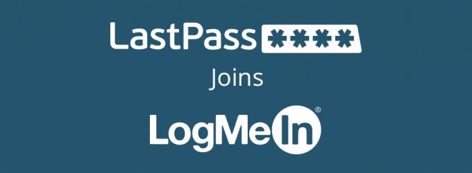 LogMeIn kauft LastPass LastPass LogMeIn kauft Passwortmanager LastPass auf lp blog 680x250
