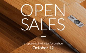 OnePlus 2 kommenden Montag im freien Verkauf erhältlich