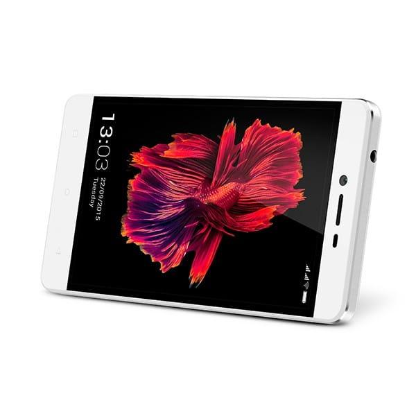 Allview startet mit günstigem Gerät - das X2 Soul Lite Allview Allview stellt Billigsmartphone X2 Soul Lite vor semiprofil landscape alb