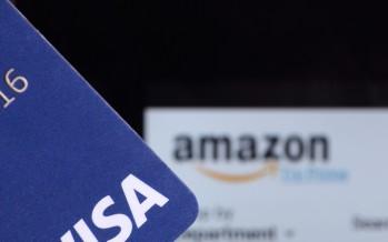Amazon stellt Kreditkarten-Bonusprogramm um – keine Gutscheine mehr per E-Mail