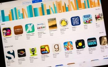 Apple löscht über 250 Apps wegen Datendiebstahl aus AppStore