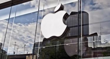Apple stellt Jahresrekord auf – Quartalszahlen erneut übertroffen