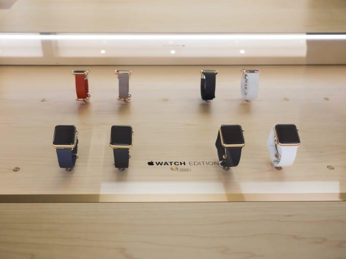 Apple Watch hat über 70 Prozent Marktanteil apple watch Apple Watch dominiert den Smartwatch-Markt deutlich shutterstock 268287926 680x510