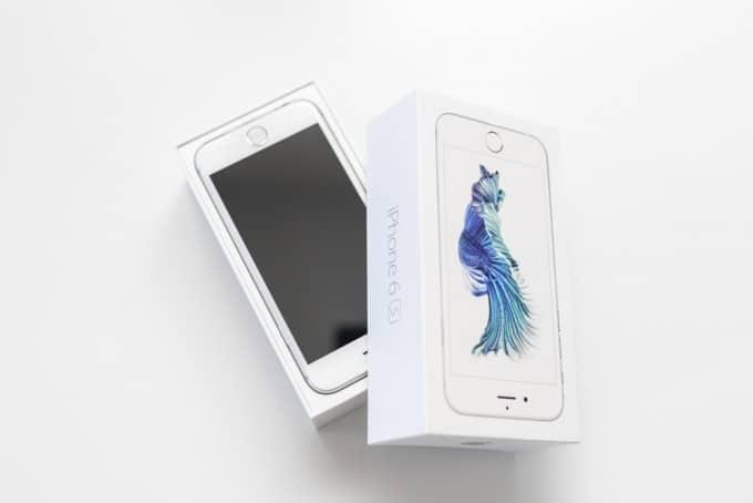 iPhone 6s bekommt verschiedene Prozessoren - Akkuprobleme? iPhone 6s Chipgate: Apple bezieht Stellung aufgrund unterschiedlichen Prozessoren im iPhone 6s shutterstock 325521236 680x454