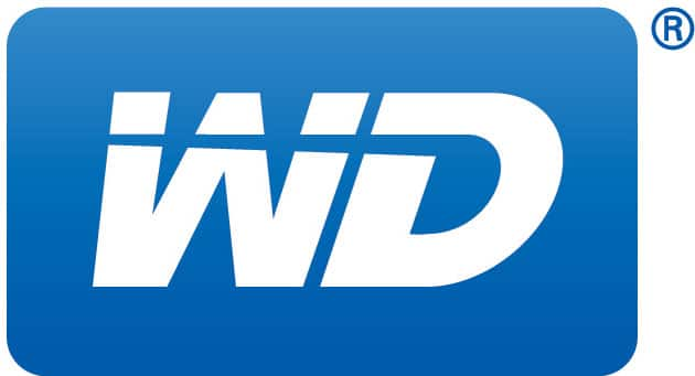 Western Digital kauft SanDisk western digital Western Digital schluckt SanDisk wdlogo
