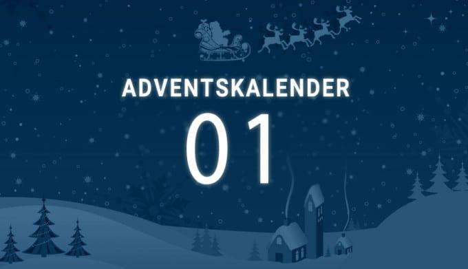 TechnikSurfer Adventskalender 2015 Tag 1 adventskalender Adventskalender Tag 1: alles dabei mit Blaucloud Adventskalender Tag 1 680x391